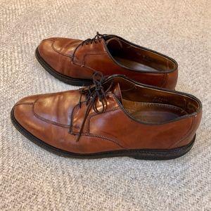 Allen Edmonds Mens' Leather Dress Shoe